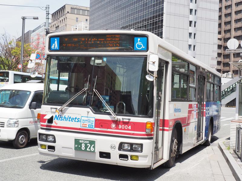 一般西鐵公車