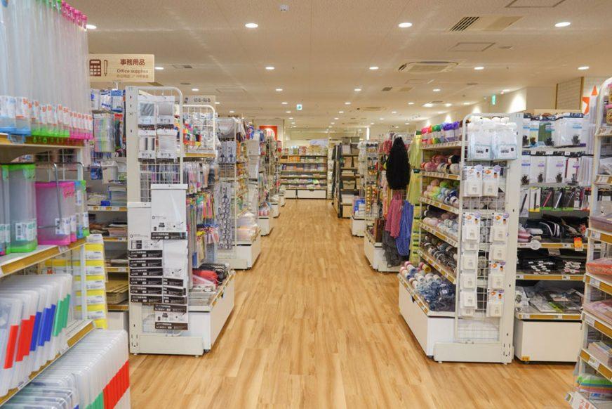 日本高CP百元商店