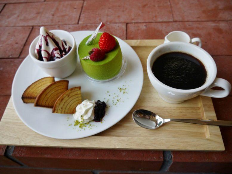 北海道超人氣甜點店